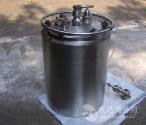 优质酵母扩大培养设备卡氏罐价格——质量好的卡氏罐厂家
