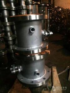 保温球阀BQ41F-16P 304