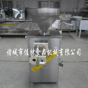 四川塑料肠衣灌肠机