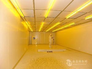 南京食品车间无尘室厂家 洁净室专业设计施工团队