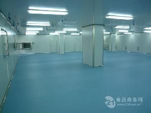 芜湖食品车间无尘室厂家 洁净室专业设计施工团队