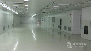 武汉食品车间无尘室厂家 洁净室专业设计施工团队