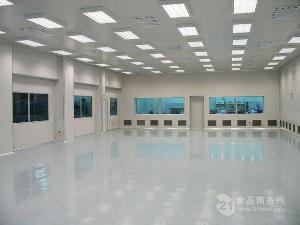 镇江食品车间无尘室厂家 洁净室专业设计施工团队