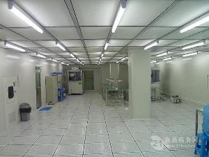 绍兴食品车间无尘室厂家 洁净室专业设计施工团队