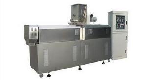 多功能膨化食品机