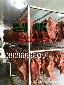 环保节能业务覆盖多的智烘牌腊鸡干燥设备ZH-JN-HGJ03