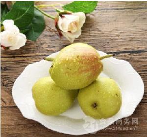 供应 现货整箱新鲜孕妇水果梨子脆甜多汁核
