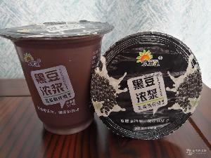 晨之味黑豆浓浆330g/ 杯
