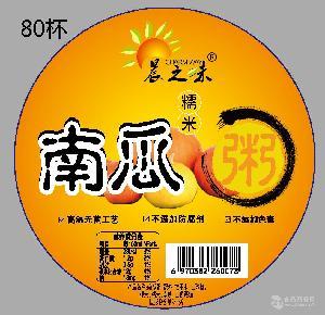 晨之味南瓜粥330g/杯