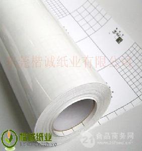 离型隔离淋膜纸 楷诚可降解淋膜纸批发