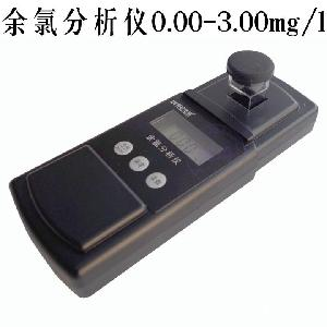 供应余氯检测仪器余氯比色计