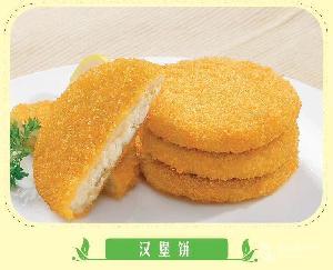 休闲食品蔬菜饼成型机生产加工厂家