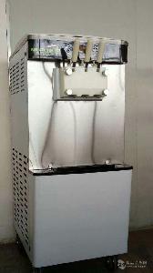 泰州科冷三色软冰淇淋机BQL-348