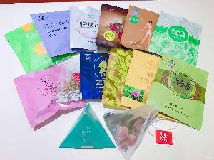 三角包袋泡茶加工功能性保健茶OEM代加工厂家
