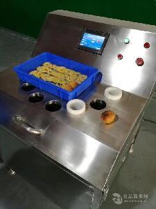 厂家供应木瓜切片机,木瓜去皮切片设备,木瓜干片加工设备