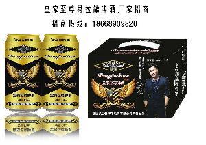 500毫升易拉罐啤酒厂家批发江苏苏州