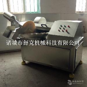 火腿肠斩拌机材质