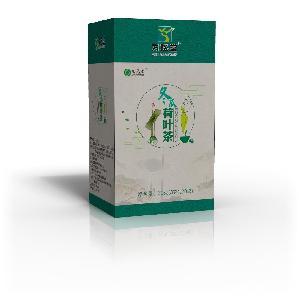 万松堂冬瓜荷叶茶厂家招商玫瑰荷叶茶批发代理荷叶茶代加工