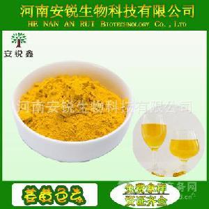 姜黄色素 E40 E60姜黄 厂家