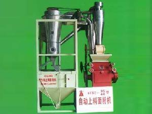 小型面粉机 6FSZ-40小型面粉机 小型面粉机价格 小型面粉机制造商