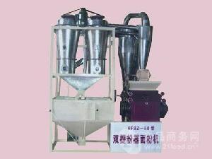 小型面粉机械 6FSZ-50小型面粉机械 小型面粉机械价格