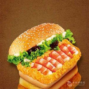 想开一家享多味汉堡加盟店需要投资多少钱