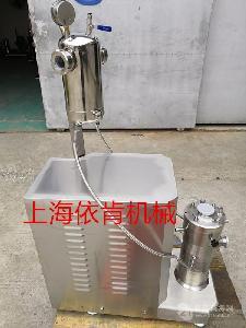 儿童乳制品饮料用上海依肯机械高速均质机