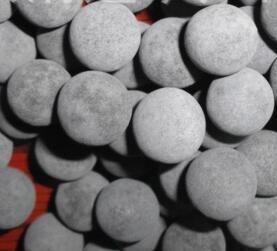 矿石球如何干燥好 微波干燥设备