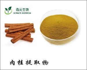 肉桂提取物30:1 厂家批发肉桂粉食品保健品原料