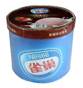 雀巢冰激凌 广州雀巢雪糕批发 桶装冰淇淋 冰淇淋球
