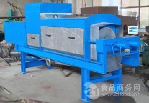 供应锯末压榨机—脱水效果好的【锯末压榨脱水设备】厂家