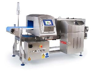 Loma输送带式金属检测系统