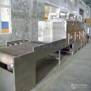 河南五谷杂粮烘烤设备,微波杂粮熟化设备