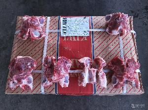 新西兰130厂羔羊臀骨   羔羊胯骨 59057