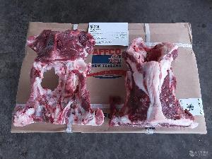 新西兰135厂绵羊臀骨   老羊胯骨  59231