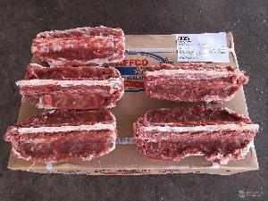 新西兰42厂羔羊背骨  羔羊脊骨  59094