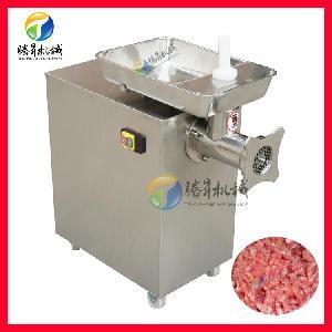 大型立式绞肉机 商用猪肉绞肉机 打肉机