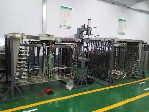 内蒙古污水紫外线消毒模块进口设备厂家