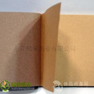纸袋印刷淋膜纸 楷诚环保淋膜纸制造商