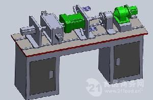 螺栓扭转试验机