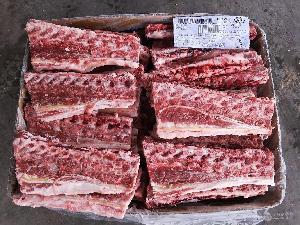 澳大利亚533厂羔羊脊椎骨  羔羊刀片骨 羊龙骨 LI645