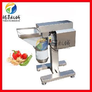 台湾进口大型果蔬切割机 白菜/生菜快速切割机