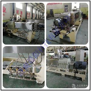 膨化大米粉生产线 五谷膨化加工机械