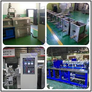 膨化机械_膨化食品机械设备_休闲食品机械生产线