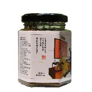 太和香椿酱 风味蔬菜酱