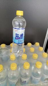 维仝盐碘 柠檬味碳酸饮料
