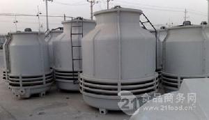 昌黎玻璃钢冷却塔厂家