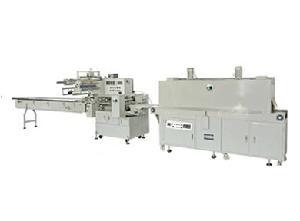 盒子热缩膜包装机,热收缩膜包装机-青岛华德立中一