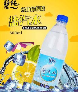600ml*20瓶碧纯盐汽水图片上海碧纯饮料介绍碧纯盐汽水批发