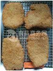 中泰淀粉煎炸裹浆裹粉专用油脂化淀粉
